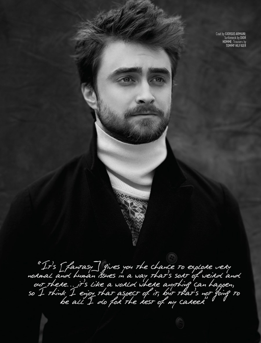 Daniel Radcliffe by Karl Simone for August Man Malaysia (10)
