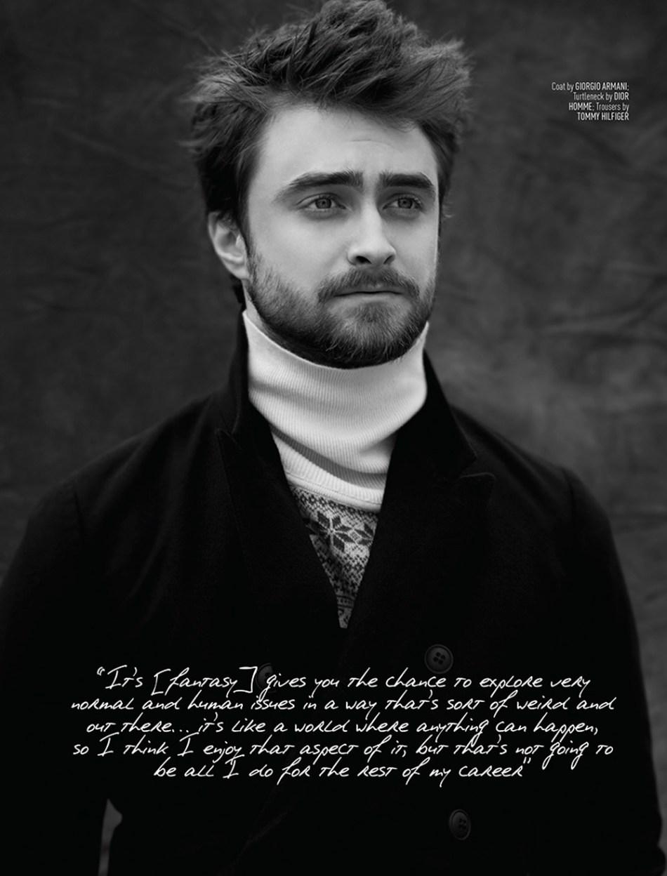 Daniel Radcliffe by Karl Simone for August Man Malaysia (10)