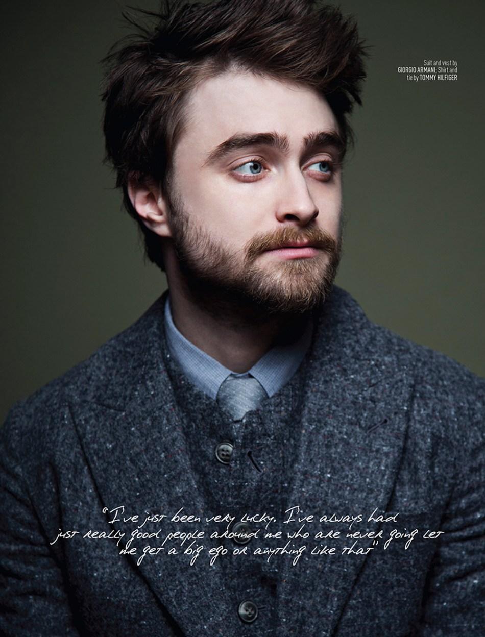 Daniel Radcliffe by Karl Simone for August Man Malaysia (3)