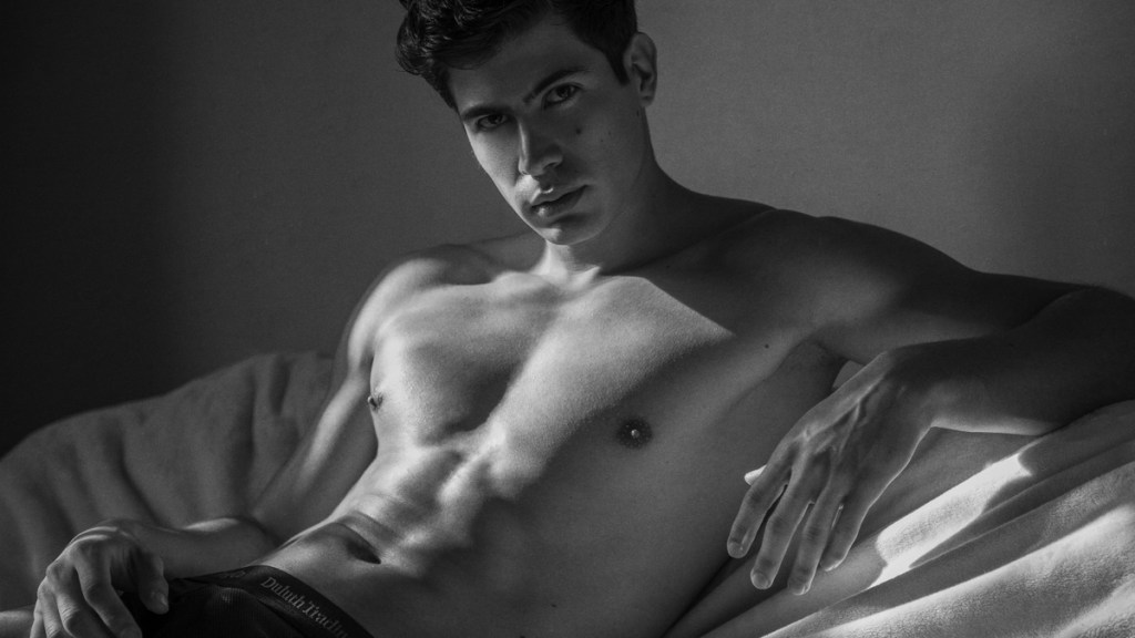 I'm Awake Now 'cause see this: Mr Chile 2017 Felipe Rojas by Rene de la Cruz