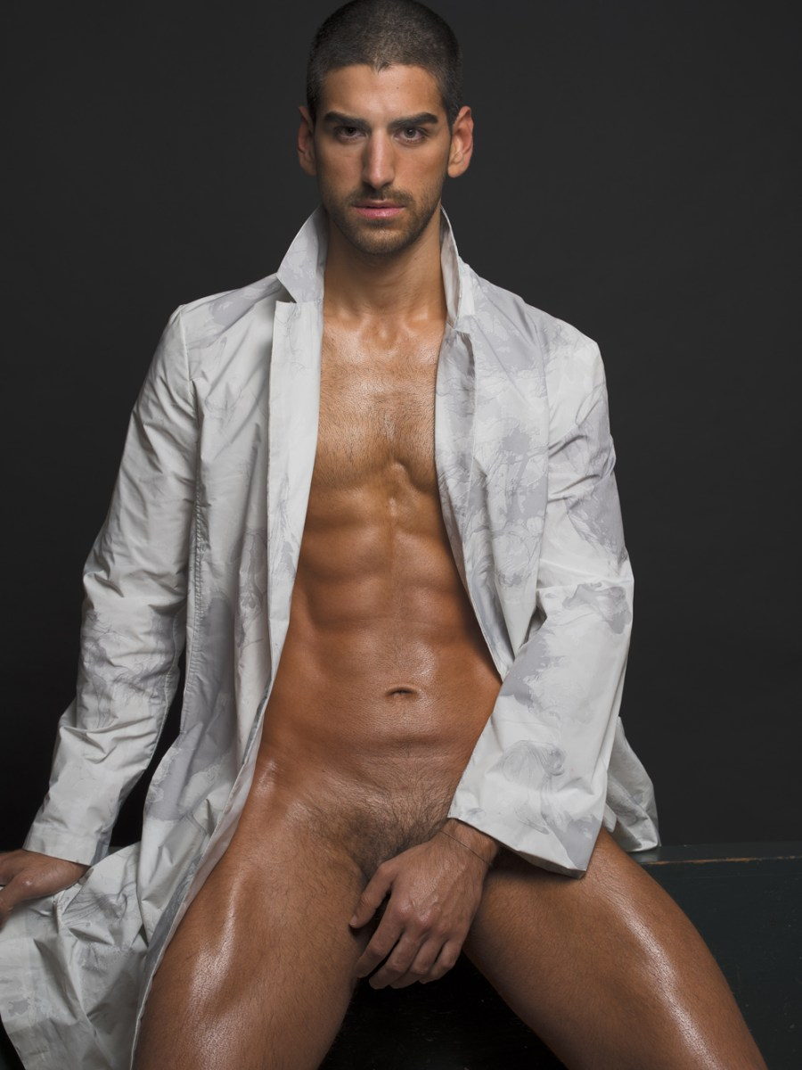 Andres Leonardi by Jade Young8