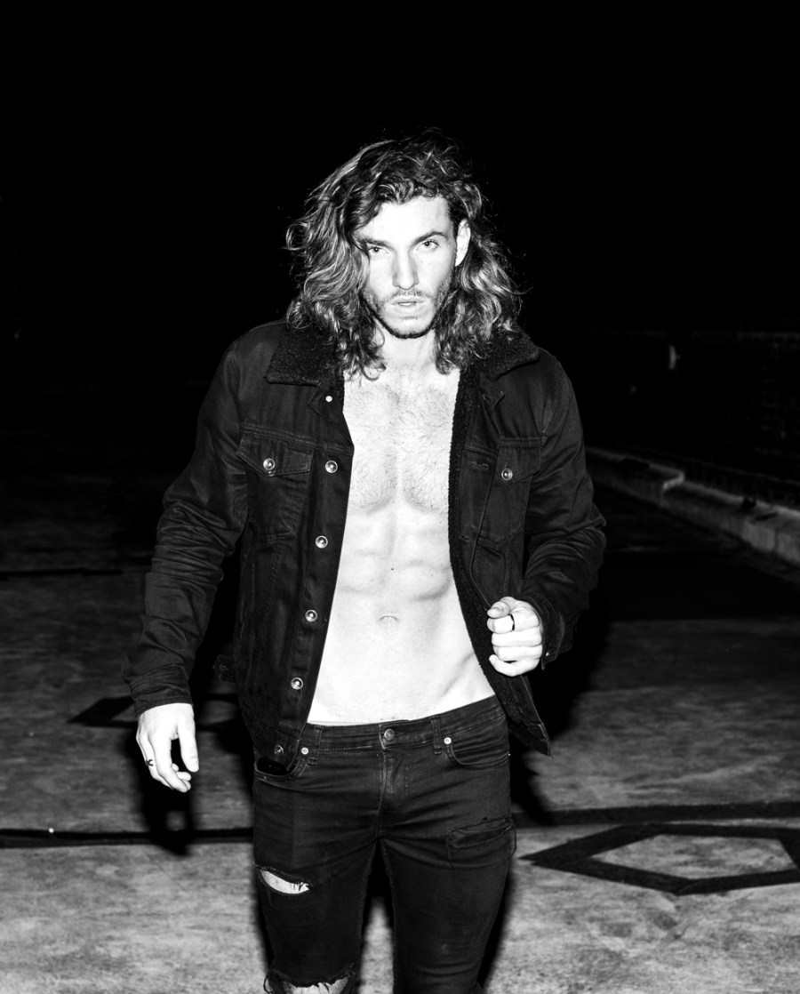 Ben Slade by Gavin Withey5