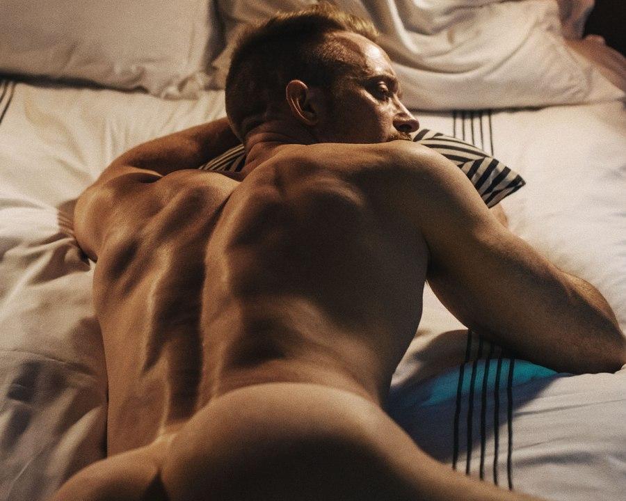 Damian Neff by Serge Lee8
