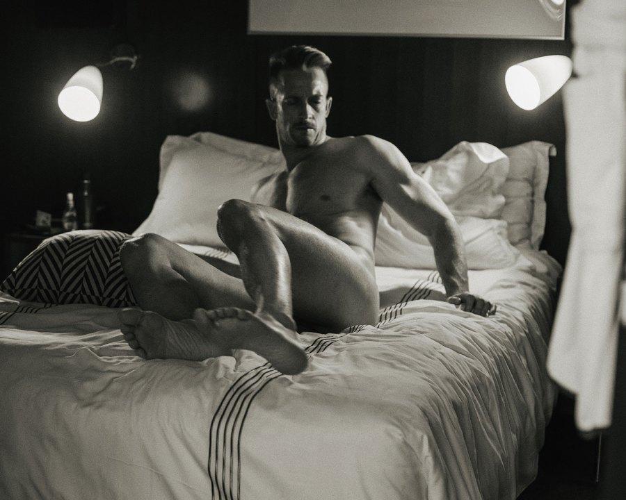 Damian Neff by Serge Lee9