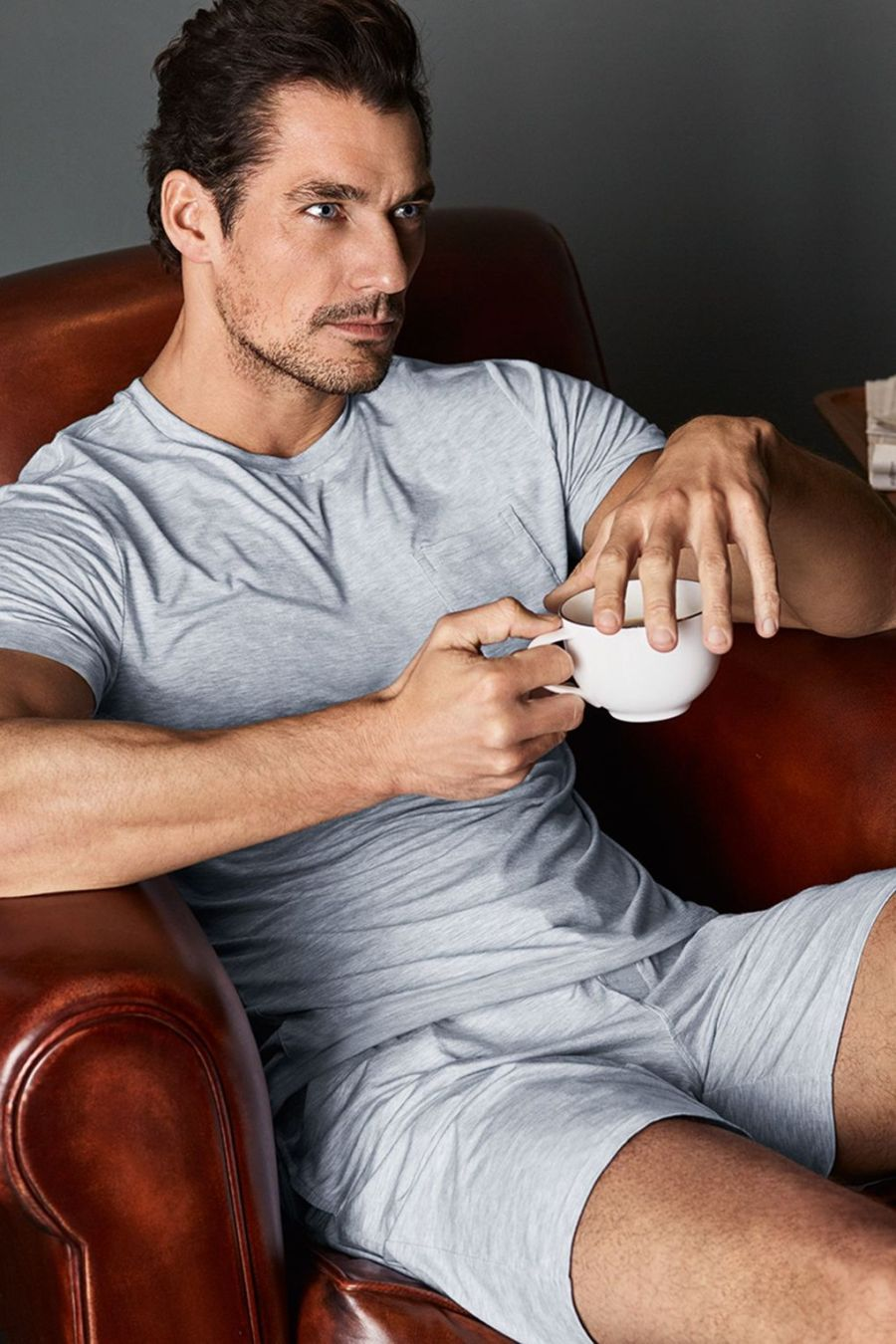 David Gandy for Marks and Spencer2