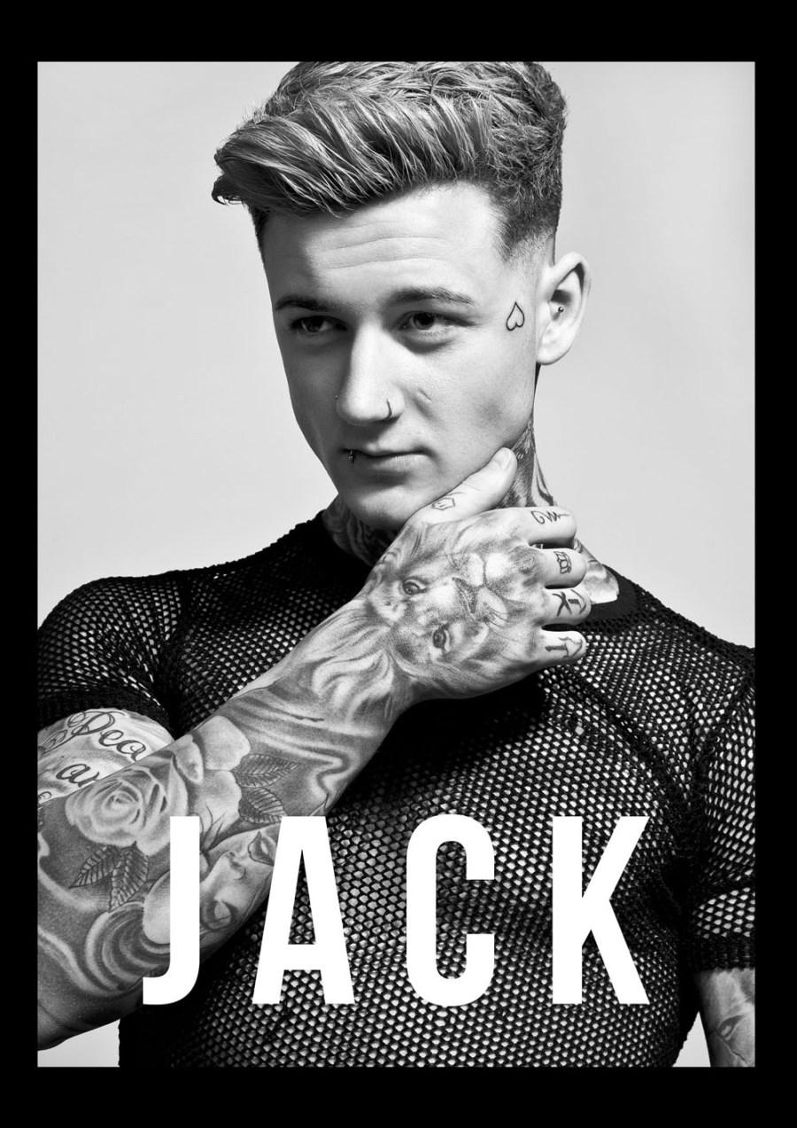 JACK by Scallywag Fox1