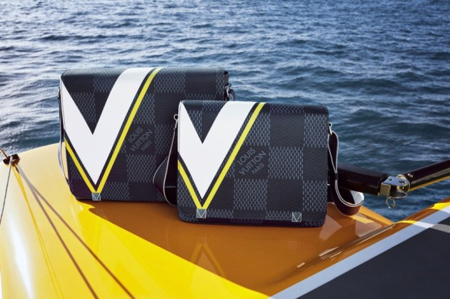 Louis Vuitton America's Cup Collection by Bruno Staub accessories6