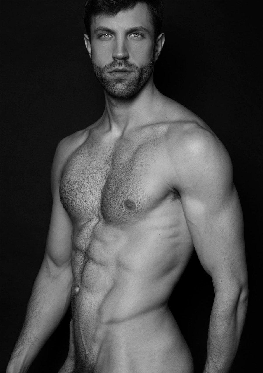 Michael Aaron by Lucas Ferrier9