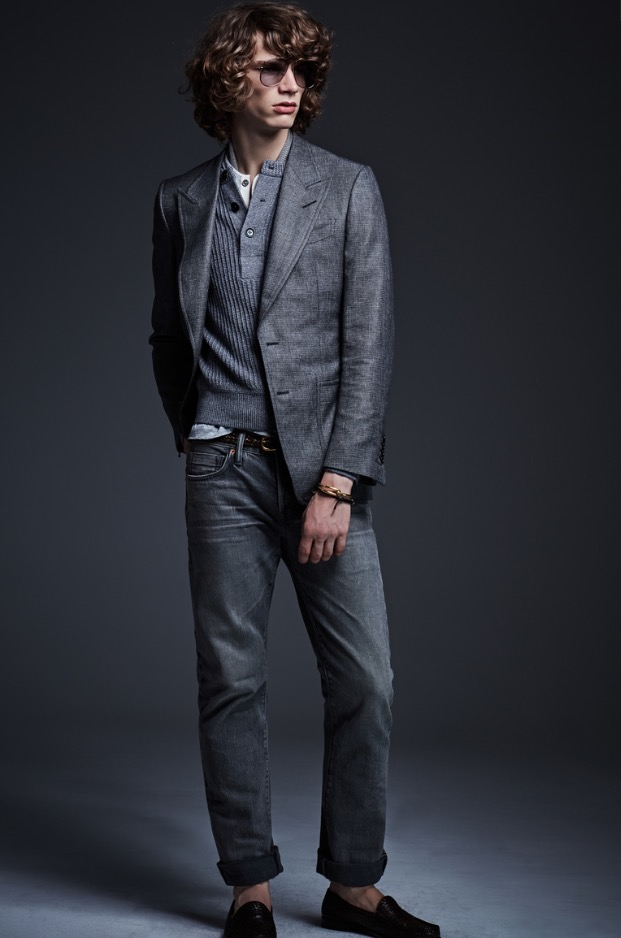 Tom Ford SS17 Menswear2