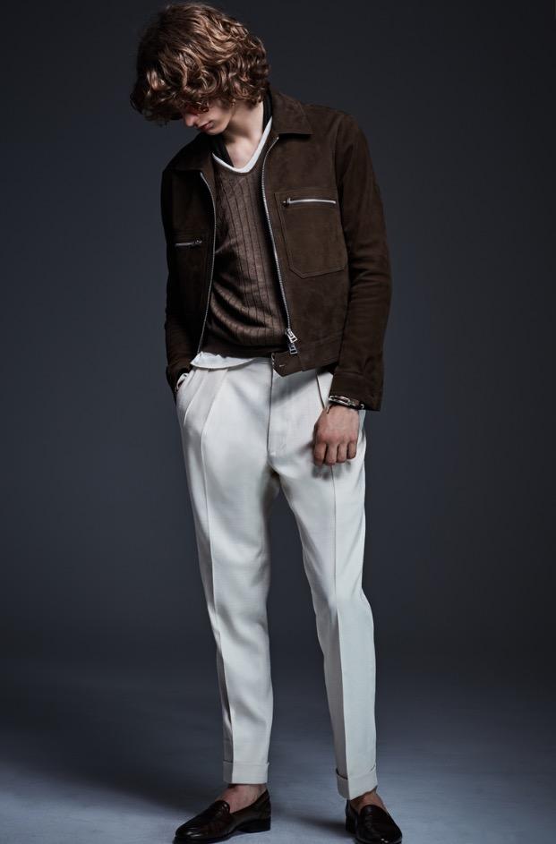 Tom Ford SS17 Menswear22