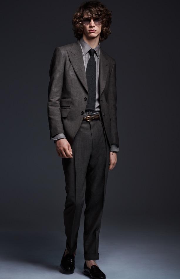 Tom Ford SS17 Menswear30