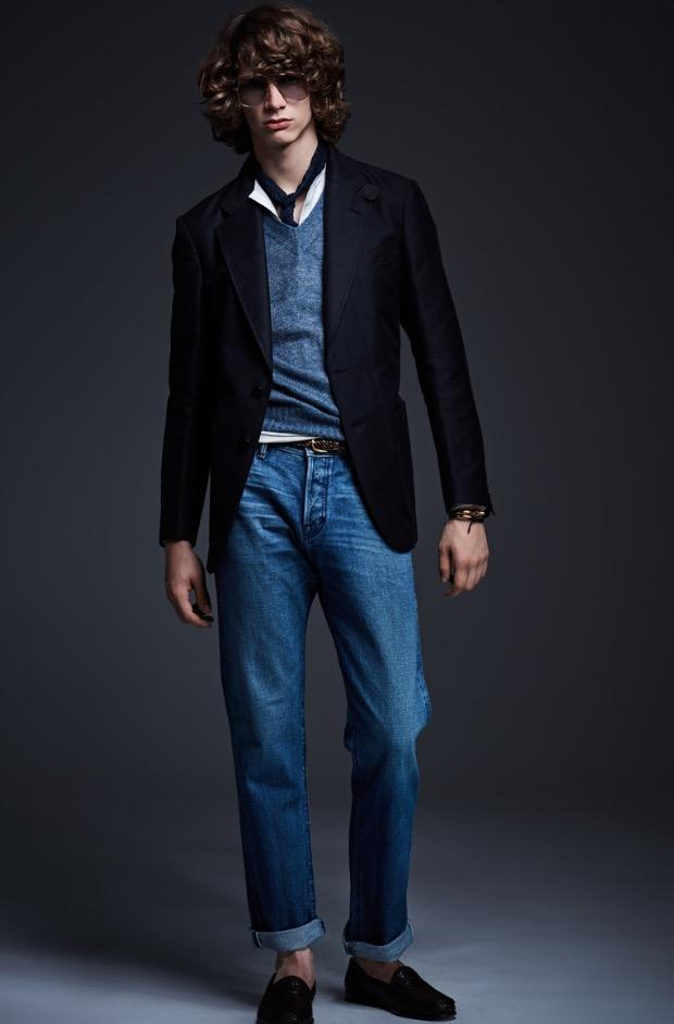 Tom Ford SS17 Menswear31
