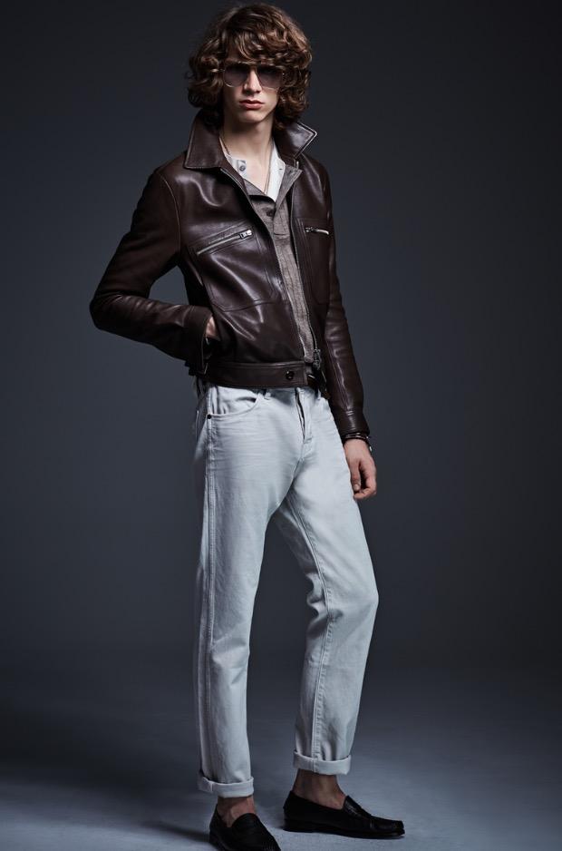 Tom Ford SS17 Menswear8