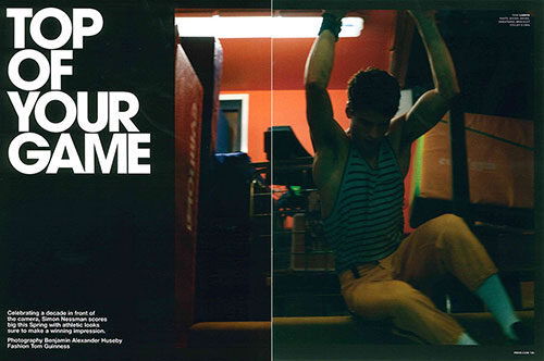 Top Of Your Game | VMAN #371