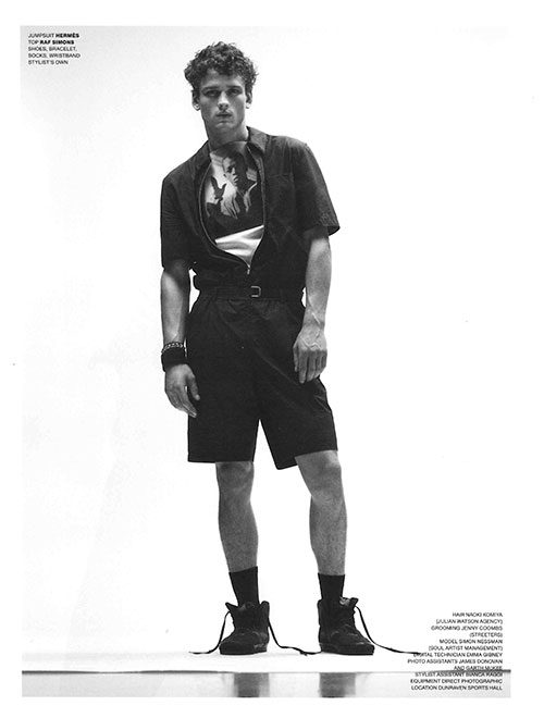 Top Of Your Game | VMAN #3710