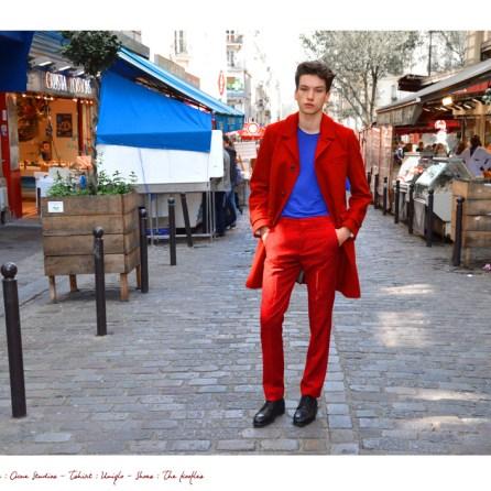 Elite Paris Boys by Laurent Mac (3)