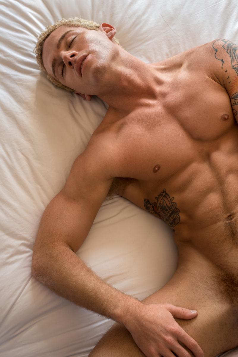 Josh Orozco by James Loy2