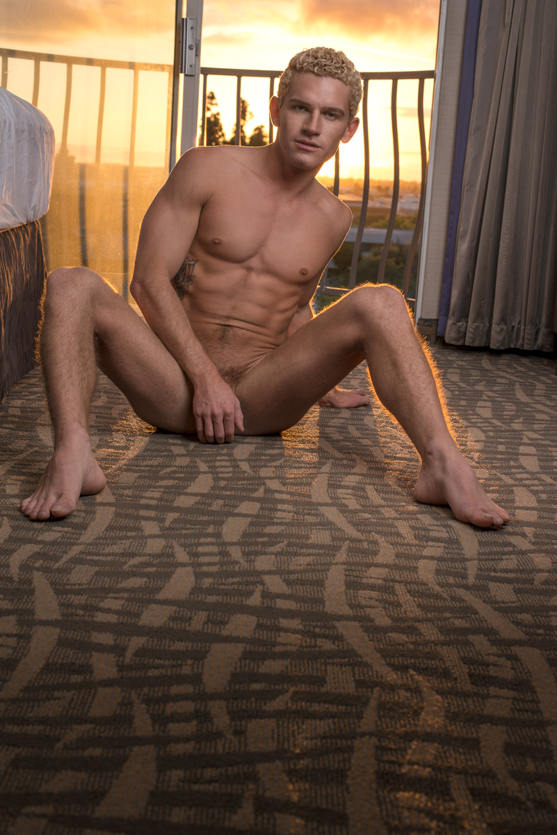 Josh Orozco by James Loy5