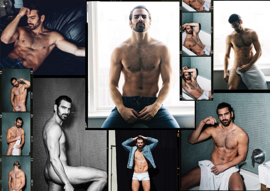 Nyle DiMarco by Taylor Miller for Buzzfeed3
