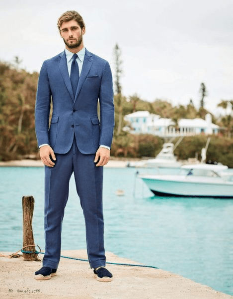 Alex Libby for Bergdorf Goodman SS17 Guide Style14