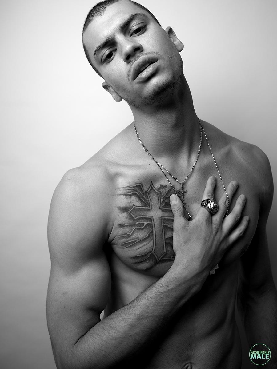 Brandon Good by Karl Simone Fashionably Male5