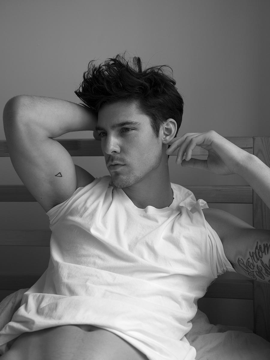 Chris Petersen by Karl Simone Fashionably Male16