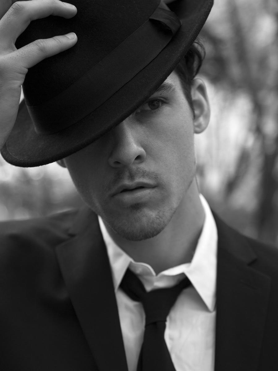 Chris Petersen by Karl Simone Fashionably Male4