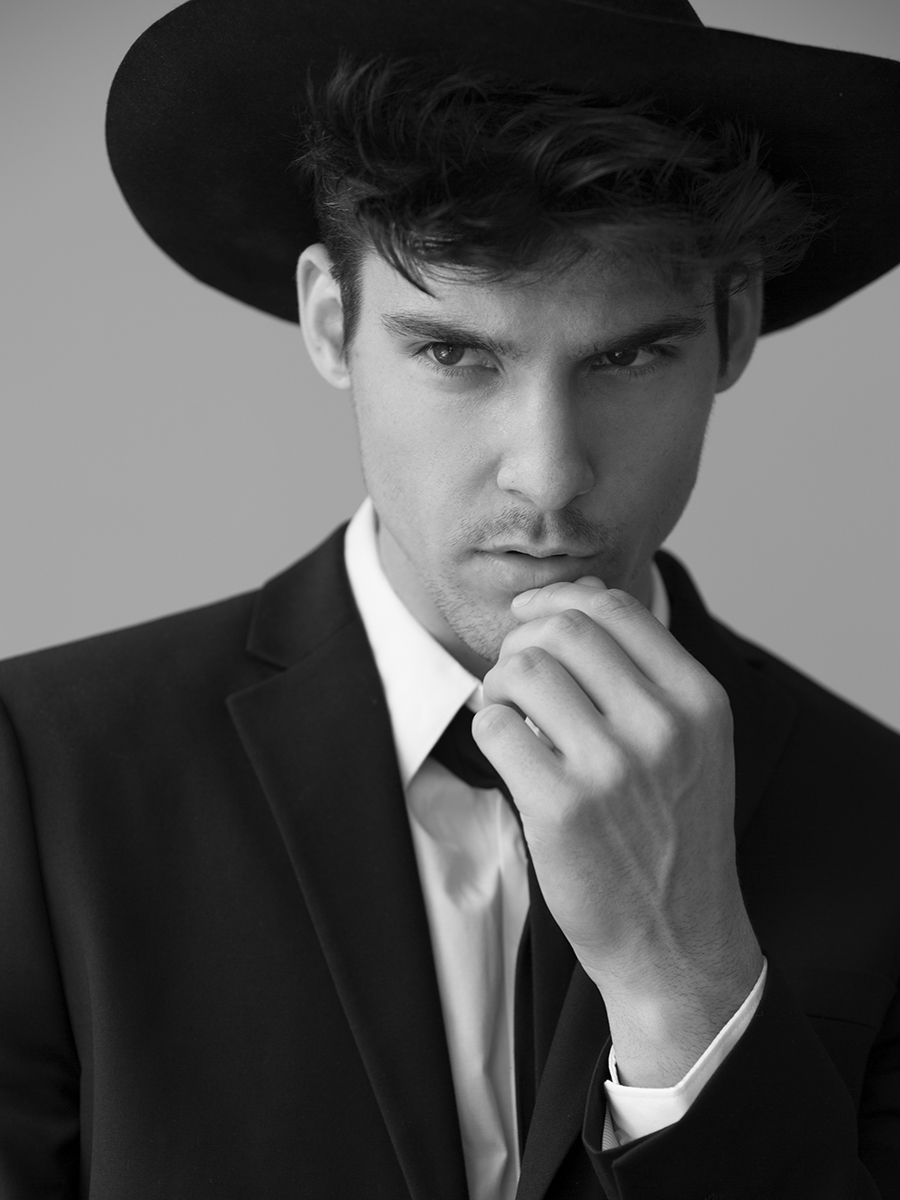 Chris Petersen by Karl Simone Fashionably Male6