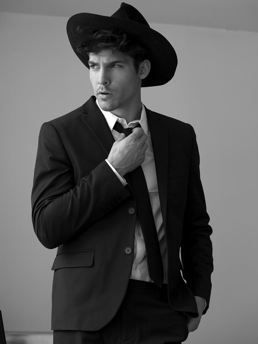 Chris Petersen by Karl Simone Fashionably Male8
