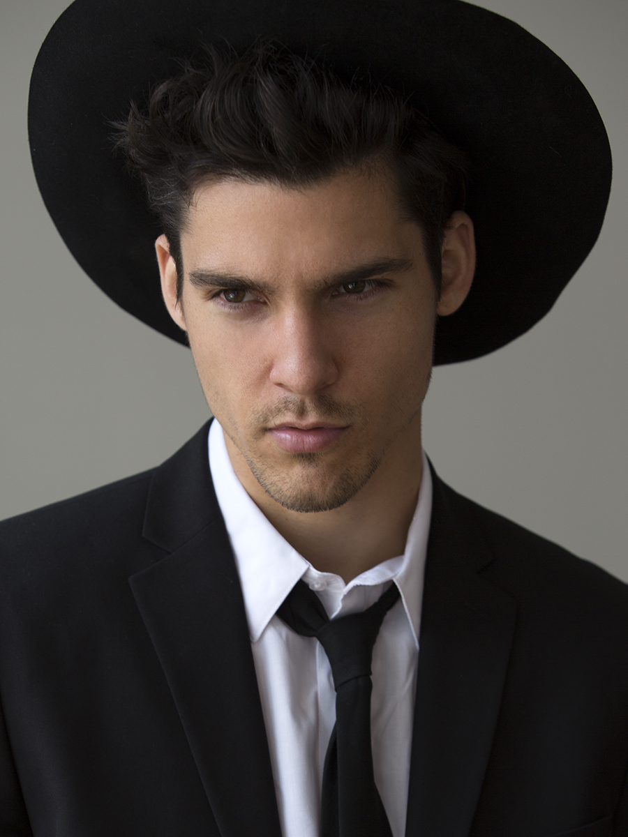 Chris Petersen by Karl Simone Fashionably Male9