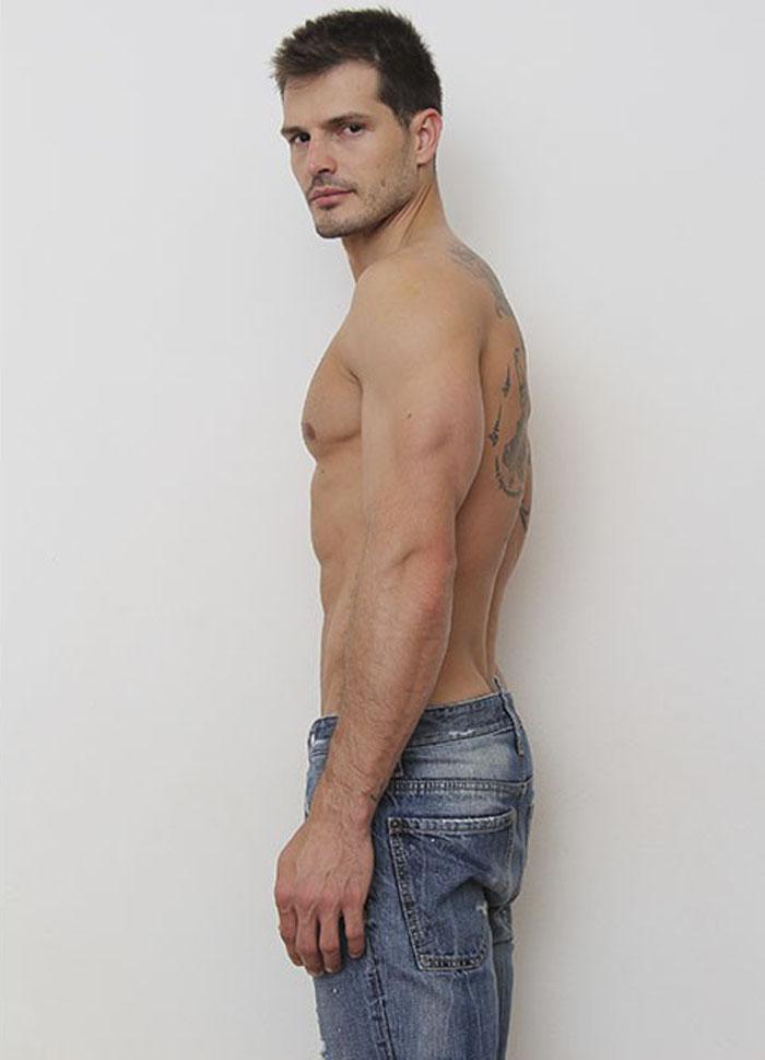 Diego Miguel @ Way Model2