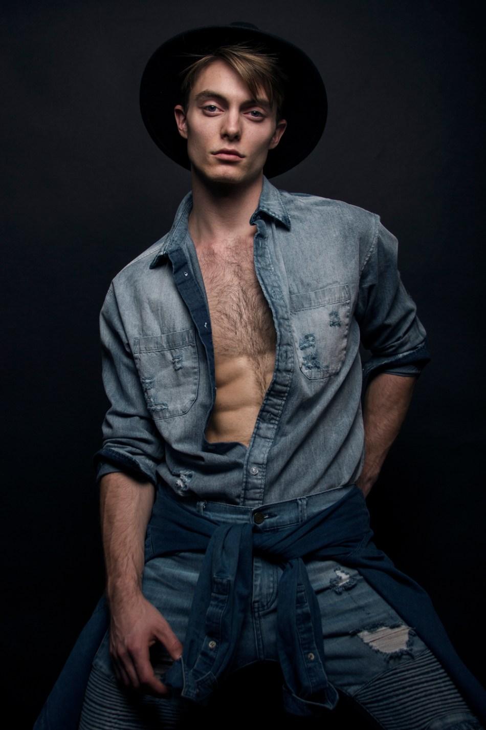 Edward Alan by Sandy Lang Fashionably Male2