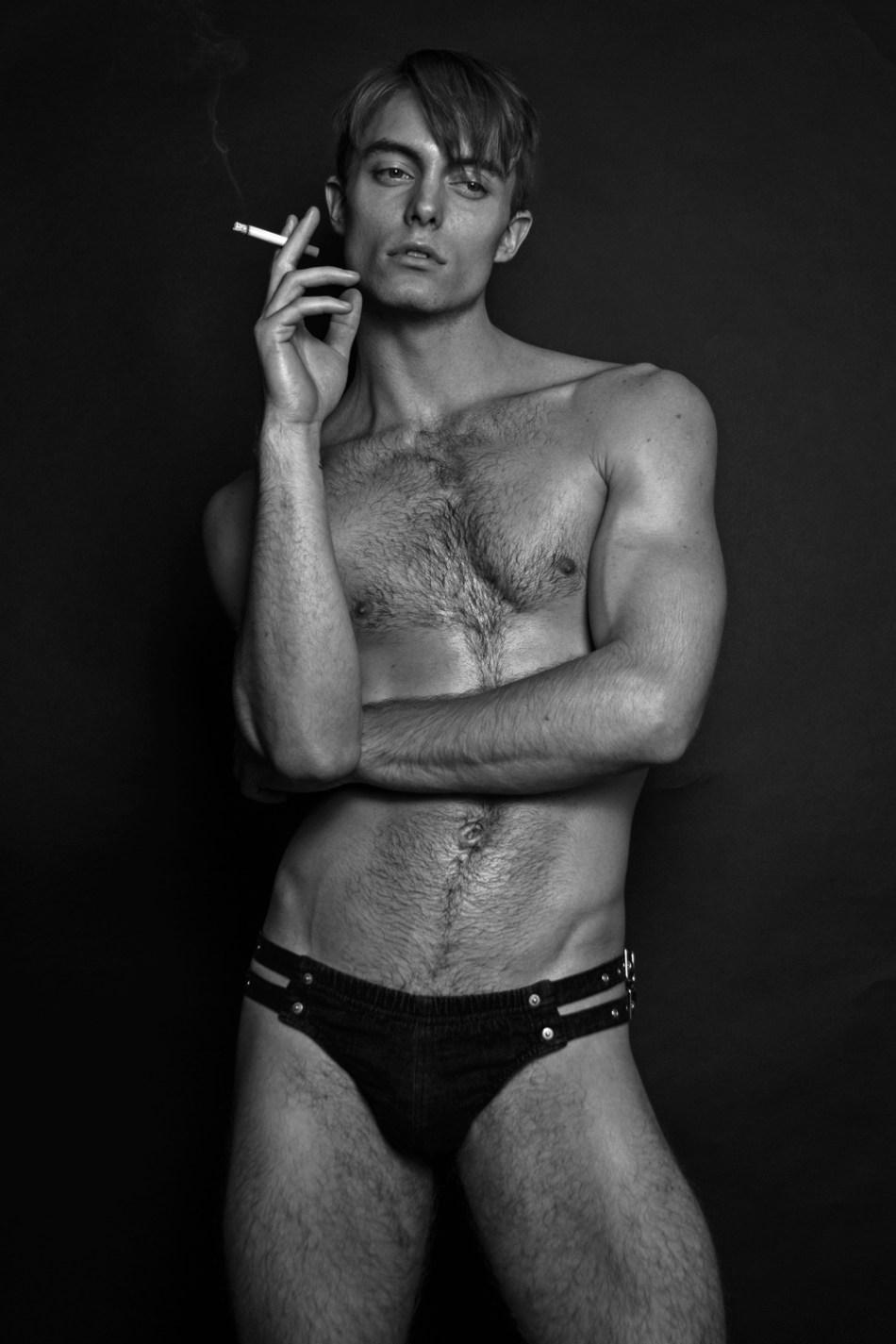 Edward Alan by Sandy Lang Fashionably Male4