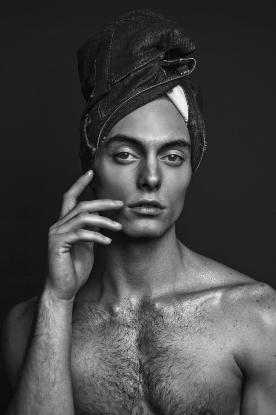 Edward Alan by Sandy Lang Fashionably Male7