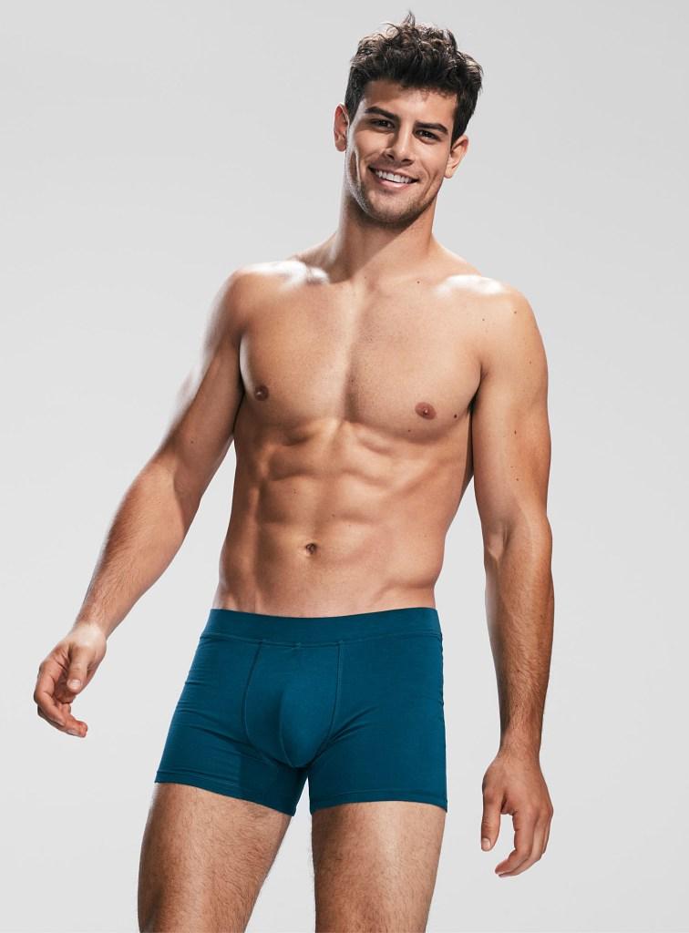 Frank Cammarata for Simons Underwear 2017 Catalogue13