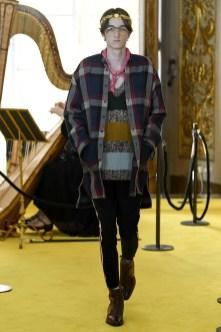Gucci Menswear 2018 Resort15