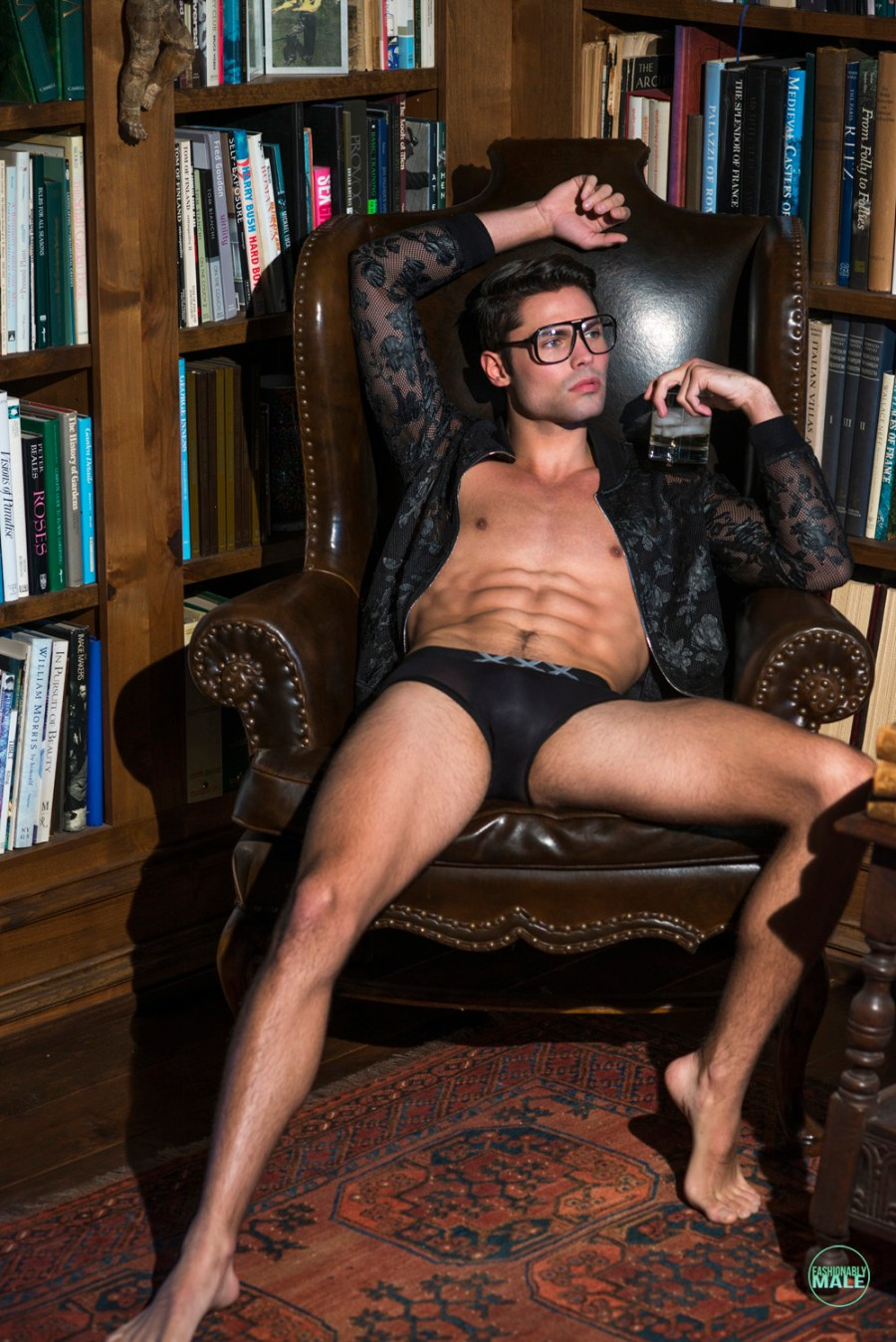 Justin Hughes by Matthew Mitchell for Fashionably Male3