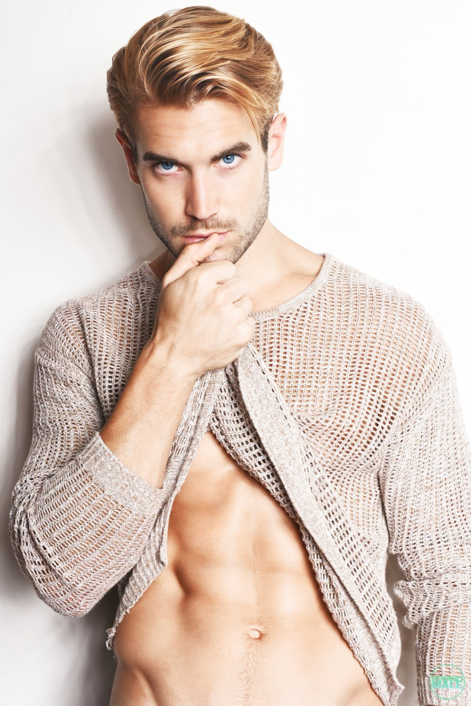 Lucas Bloms by Phil Limprasertwong for Fashionably Male1