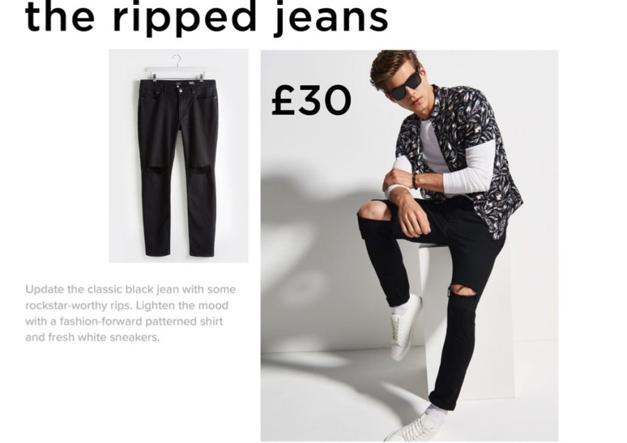 River Island - Everyday Heroes3