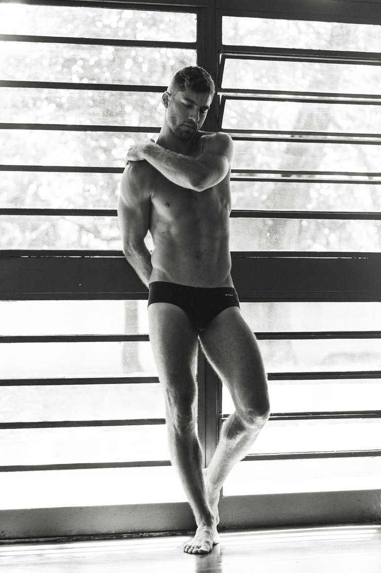 Andre Ziehe by Jeff Segenreich for Victor Magazine16