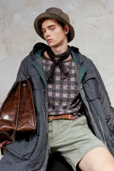Antonio Marras Men's Spring 2018