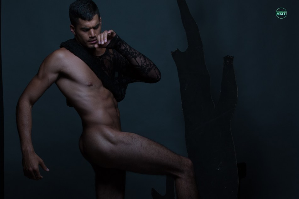 Ariel by G. Kavalero for Fashionably Male12