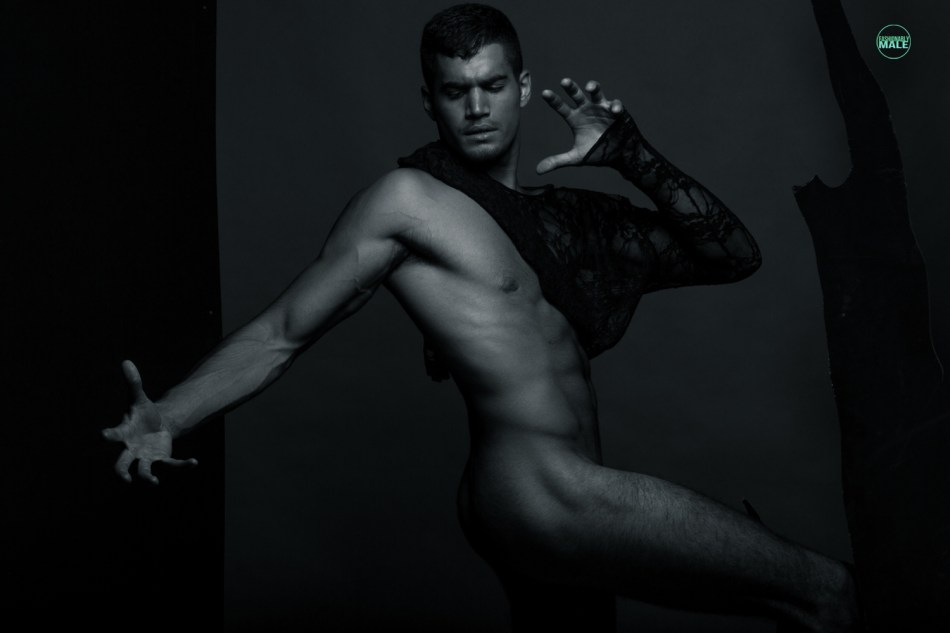 Ariel by G. Kavalero for Fashionably Male13