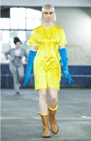 Art School SS18 Menswear London16