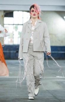 Art School SS18 Menswear London20