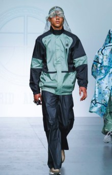 ASTRID ANDERSEN MENSWEAR SPRING SUMMER 2018 LONDON2