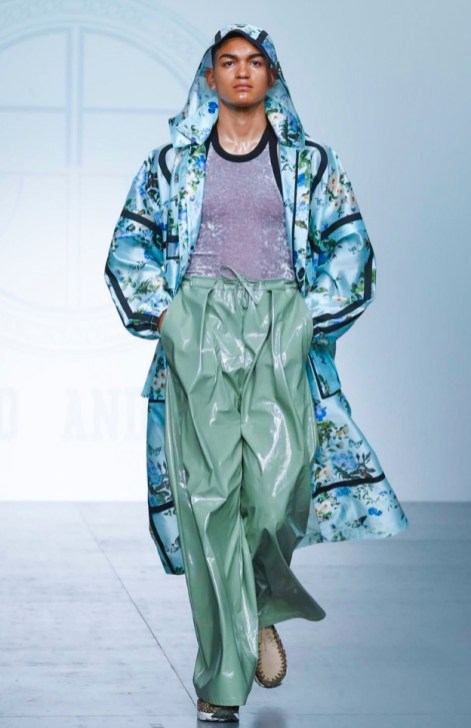 ASTRID ANDERSEN MENSWEAR SPRING SUMMER 2018 LONDON23