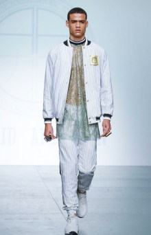 ASTRID ANDERSEN MENSWEAR SPRING SUMMER 2018 LONDON3