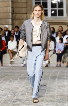 BERLUTI MENSWEAR SPRING SUMMER 2018 PARIS3