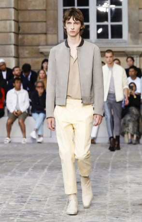 BERLUTI MENSWEAR SPRING SUMMER 2018 PARIS33